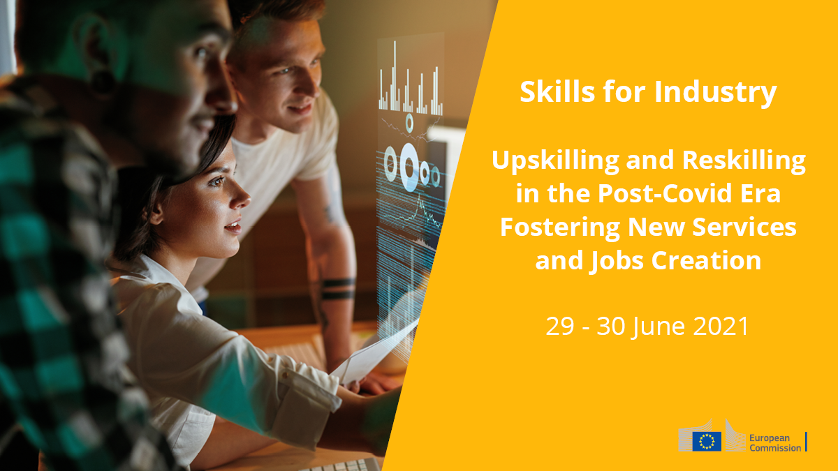 Skills4Industry conference
